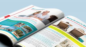Spanish Legal Homes brochure
