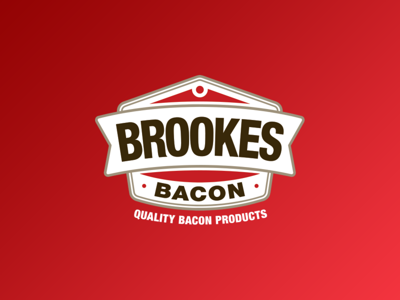 Brookes Bacon logo