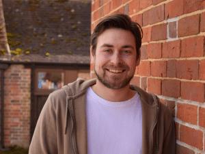 Greg - Web Developer