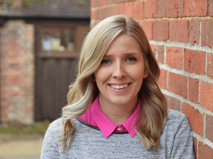 Holly Account Manager