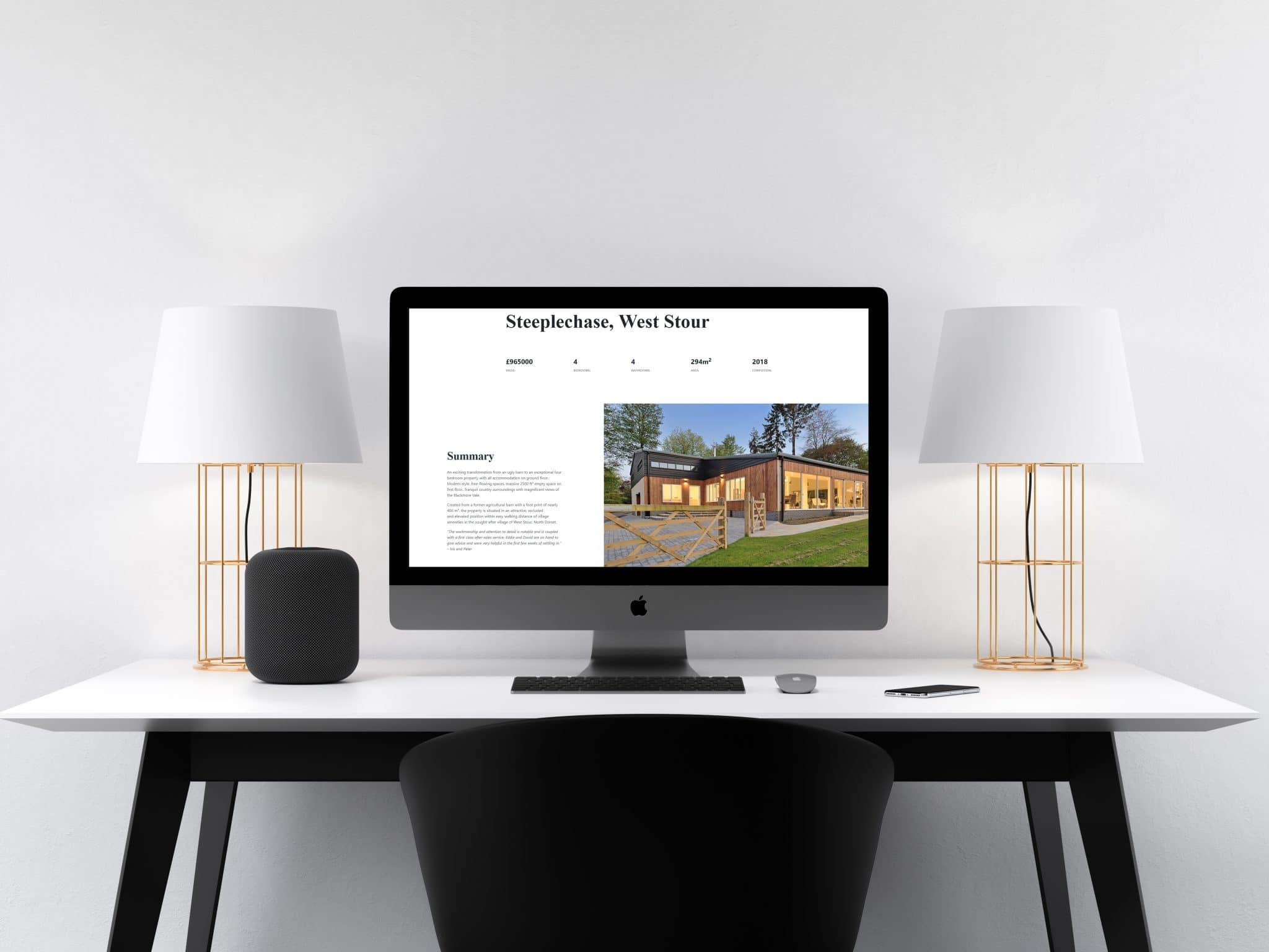 Stour Homes   CW Marketing Case Study