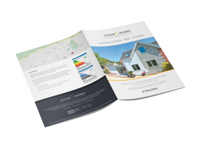 Stour Homes | CW Marketing Case Study