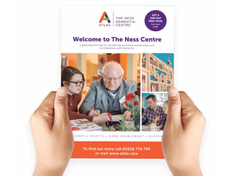 Atlas - The Ness Dementia Centre | CW Case Studies