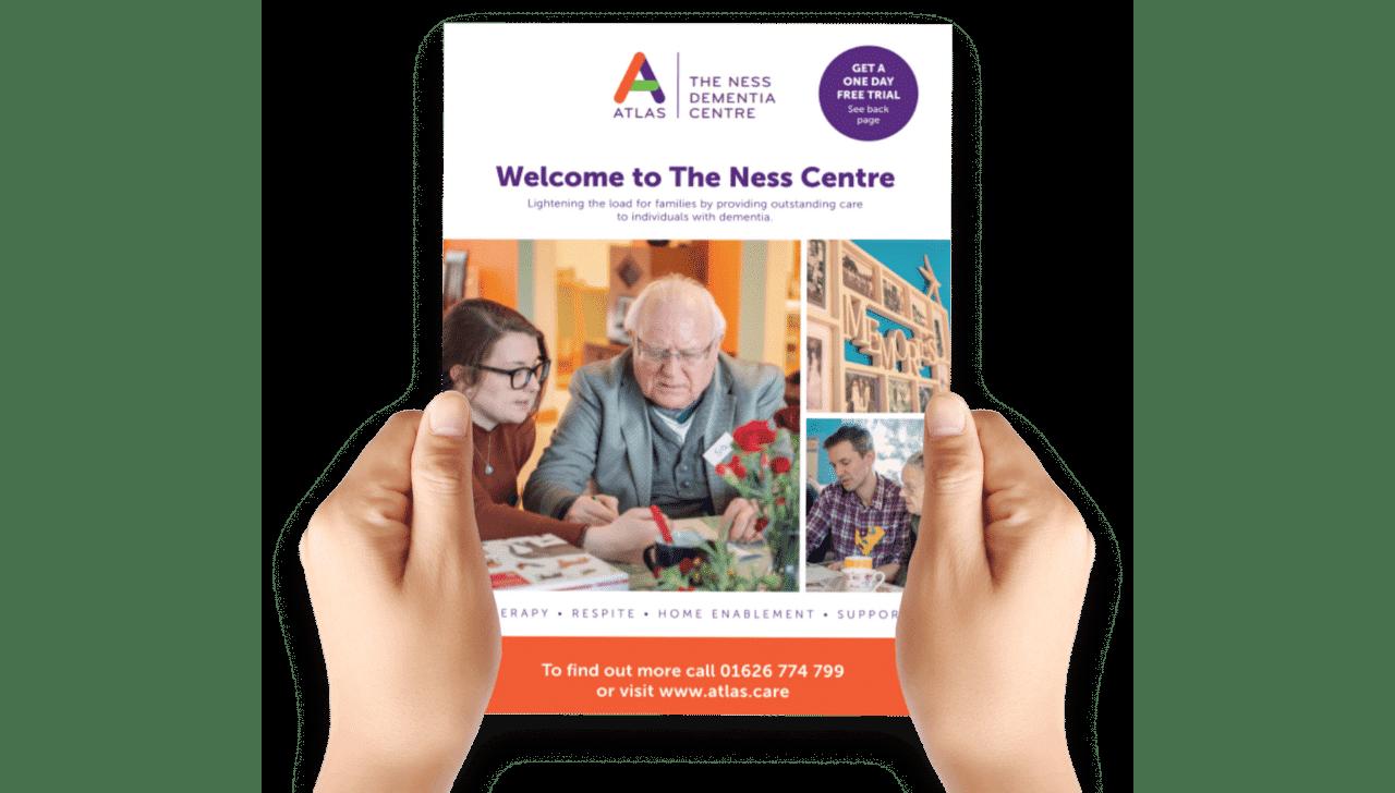 Atlas - The Ness Dementia Centre | CW Case Studies