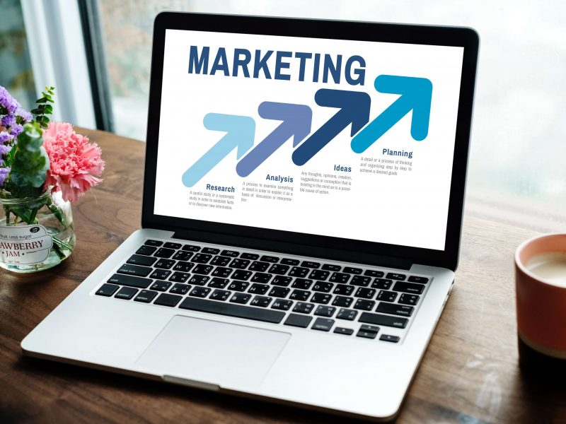Small business marketing, where to start? | CW News | Marketing Agency Dorset