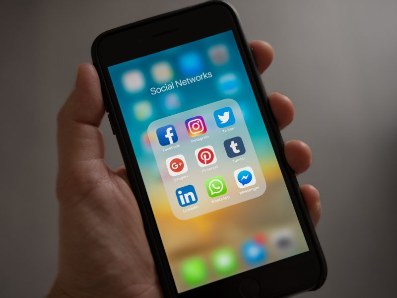 Social media marketing agency   CW News