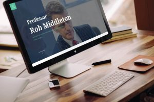 Rob Middleton | Marketing Case Studies | CW Marketing