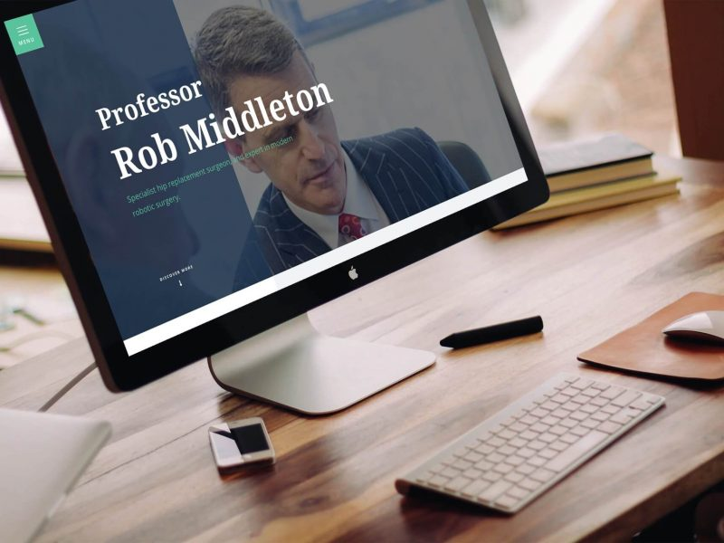 Rob Middleton | Marketing Case Studies | CW Marketing