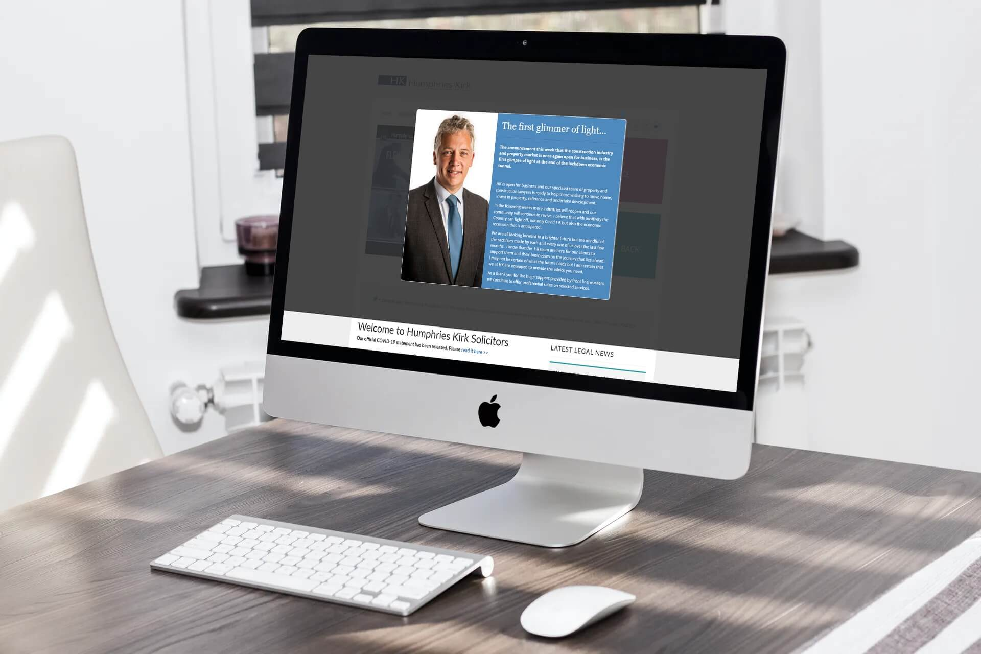 COVID-19 Works | Marketing Case Study | CW Marketing