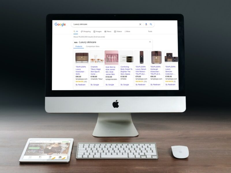 eCommerce Marketing strategy